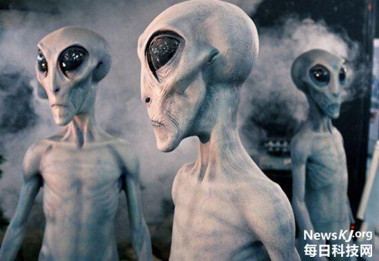 地球之外是否存在着外星人?如果我们与他们接触,会发生什么?