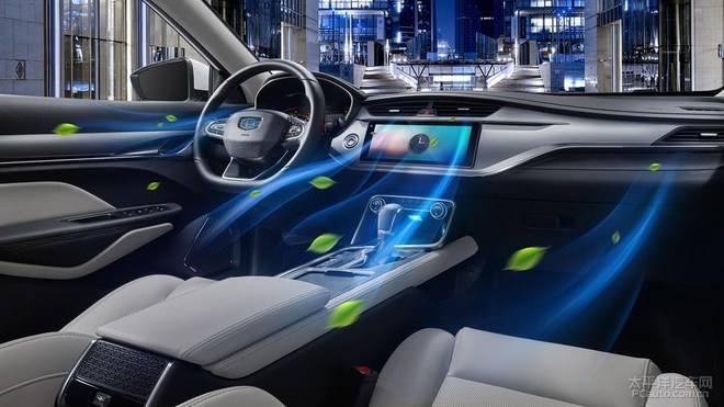 5G时代智能网联汽车再成